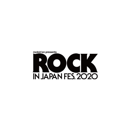 ROCK IN JAPAN FES.2020