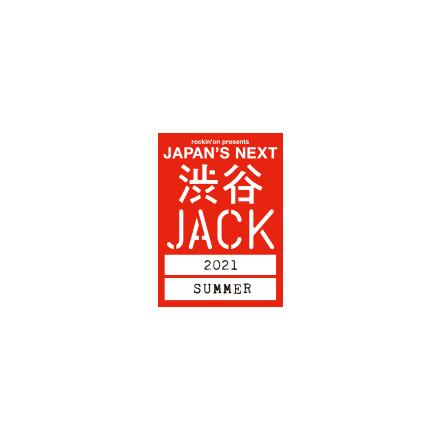 渋谷JACK
