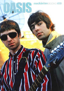 rockin'on BOOKS vol.5 OASIS